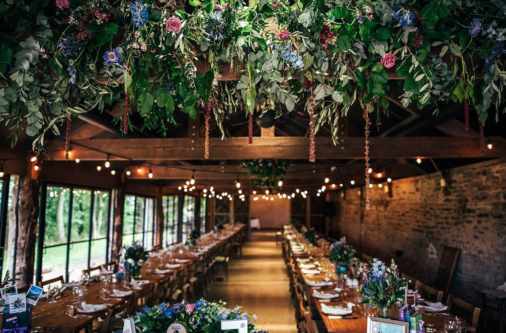 Say 'I Do' To Country Chic
