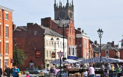Things To Do In Ludlow
