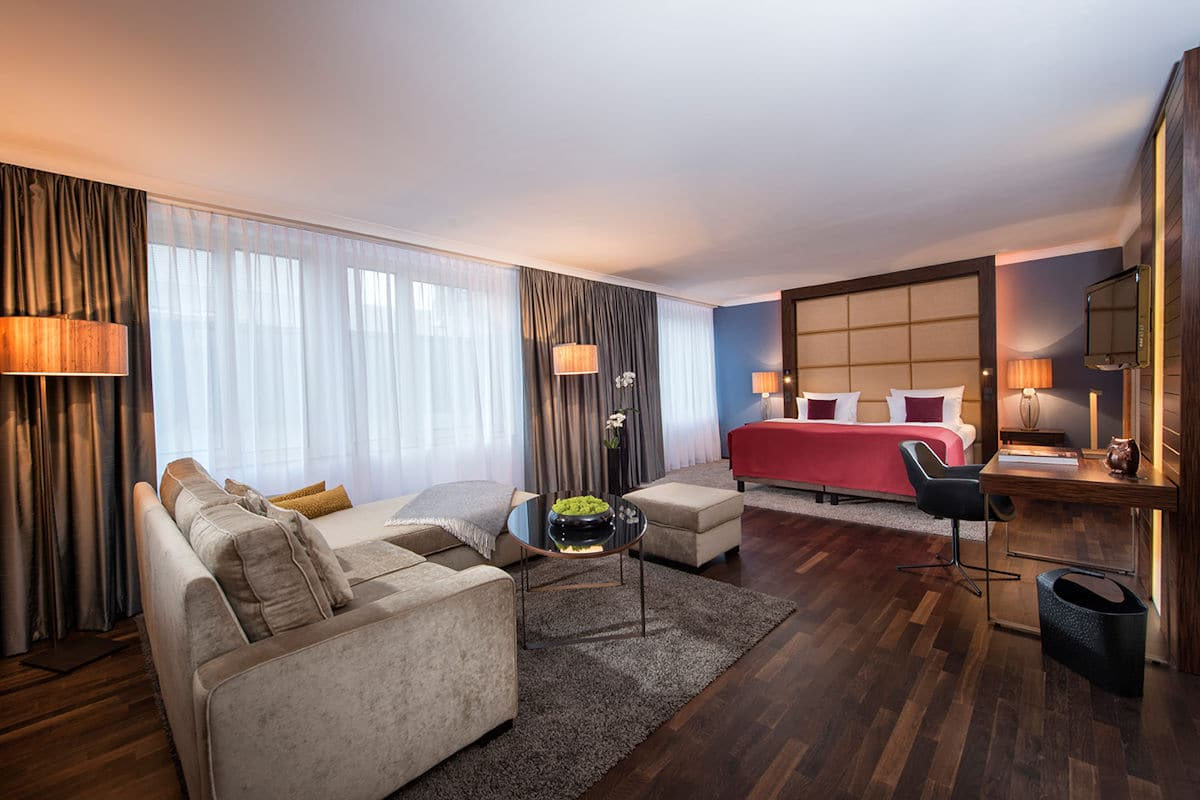 Hotel-Palace-Berlin-Junior-Suite Hotel Palace, Berlin