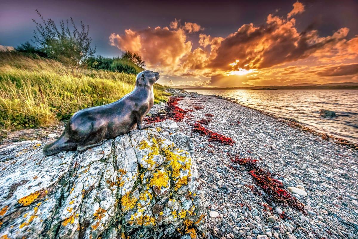 IOE-gallery-4 Isle of Eriska, Scotland