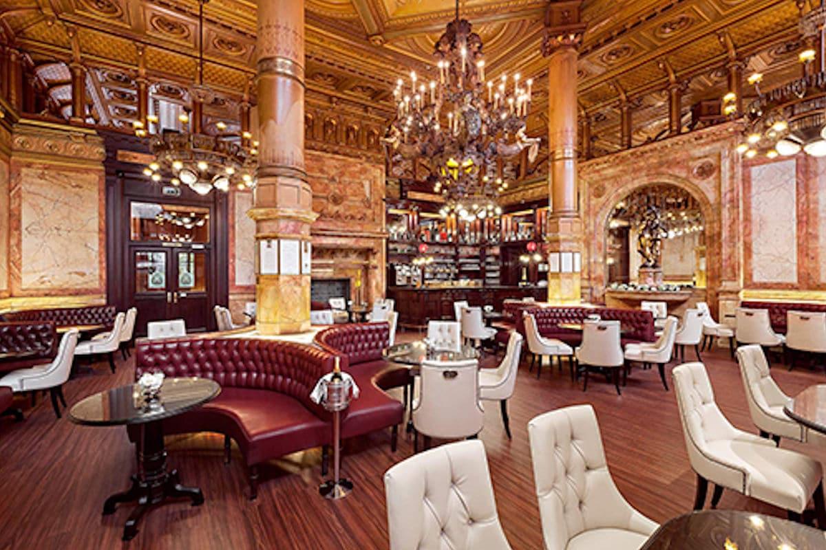 Metropole-gallery-6 Hotel Metropole, Brussels