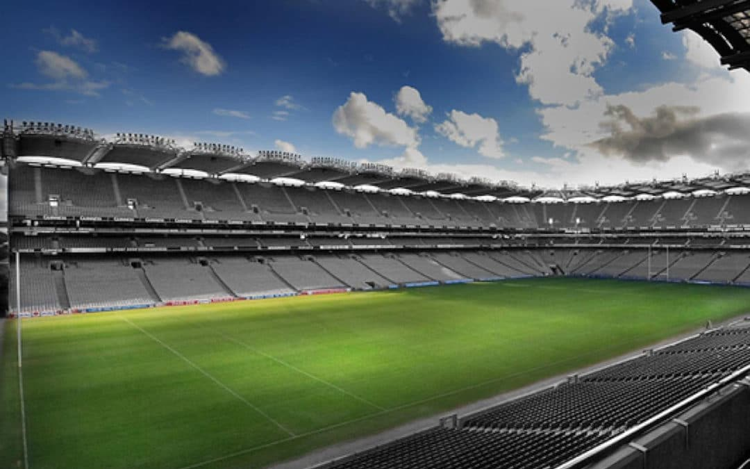 Coldplay At Croke Park | Event Planners Trip
