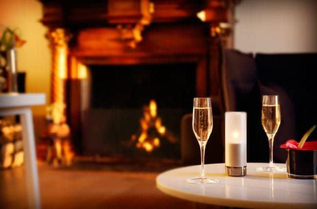 Wine Retreat at Le Saint James, Bordeaux