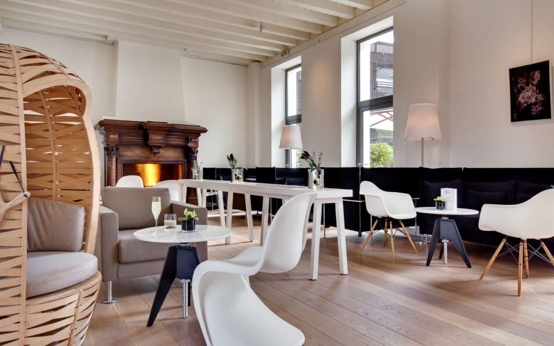 Discover Bordeaux At Le Saint-James