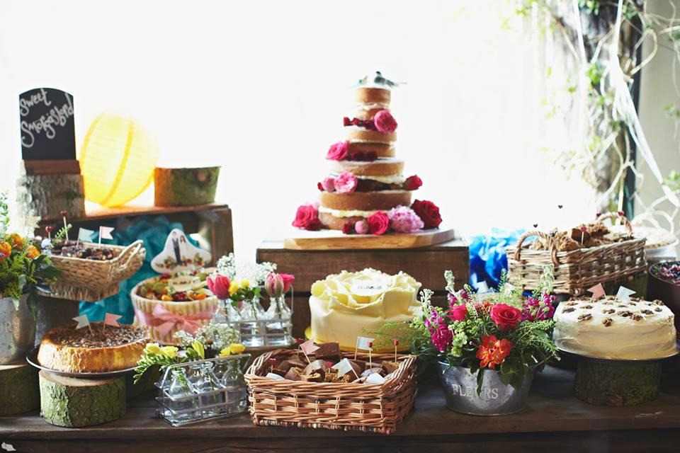 I Do… Decor   Wedding Theme Trends for 2017