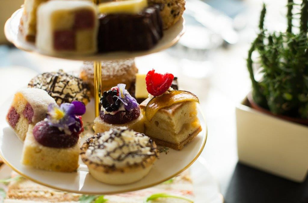 Time For Tea! Our National Afternoon Tea Week Faves