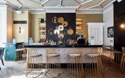 Oddfellows On The Park Appoints A New Perception