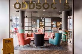 Jurys Inn Brighton Opens Oddsocks Bar & Kitchen