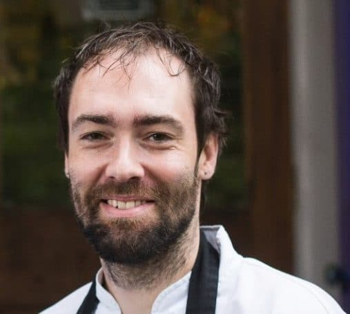 The Courthouse, Cheshire welcomes Ian Roberts as Head Chef