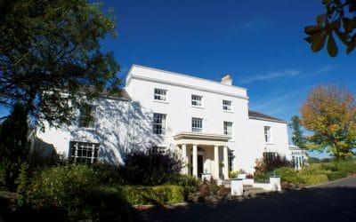 Fishmore-Hall-Exterior-400x250 Fishmore Hall, Shropshire