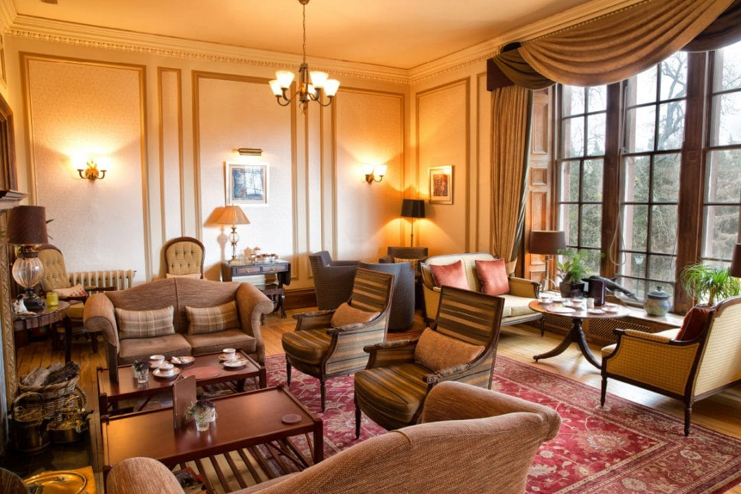 Cringletie-House-Hotel Cringletie House Hotel, Peebles