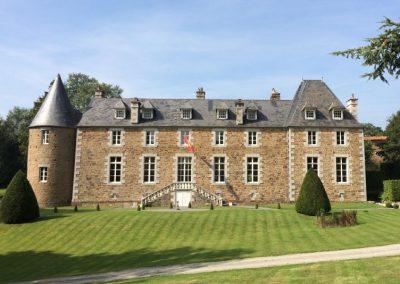 Chateau-de-Angotiere-feature-400x284 Sales Representation
