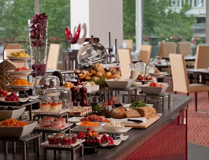 What to Serve at your Business Event