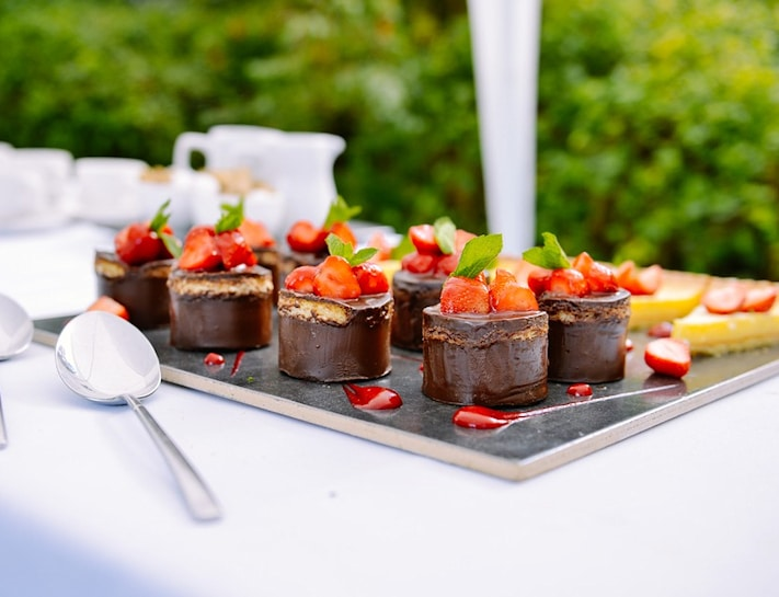 Event Catering Trends