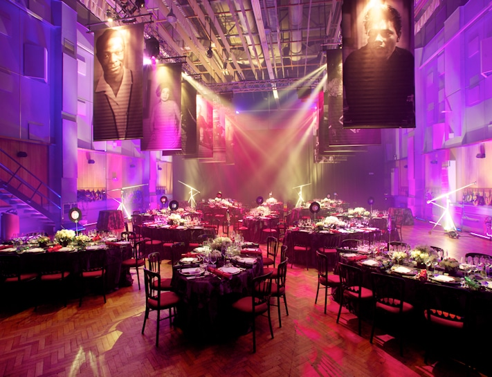 A Truly Unique Event Space