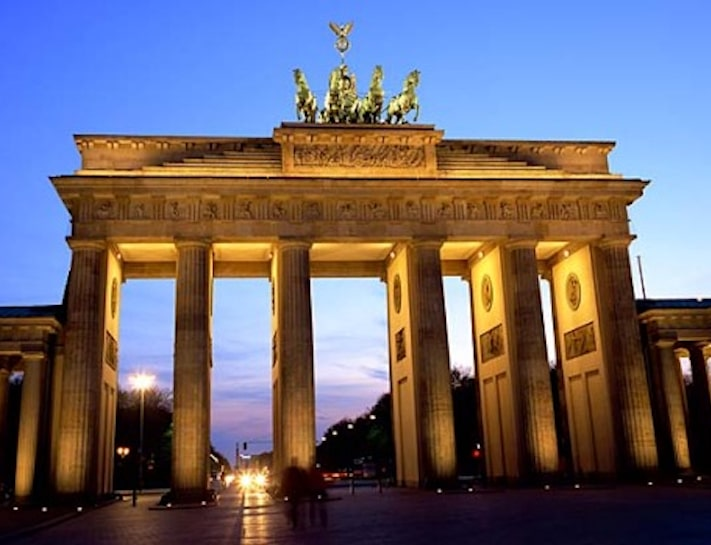 Beautiful Berlin: Things To Do