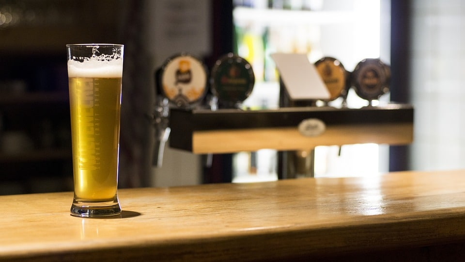 "National Beer Day – what makes ""The Perfect Pint"""