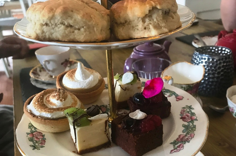 IMG_2045 Perception Loves... Afternoon Tea At The Vicarage