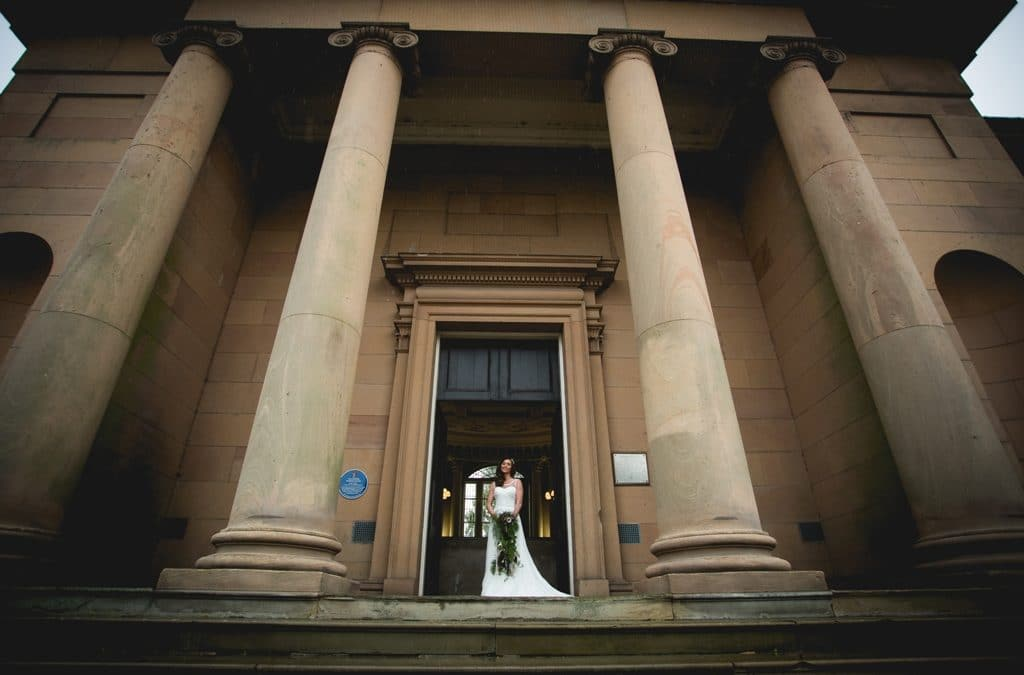 Fall in love with a Cheshire wedding at The Courthouse in Knutsford
