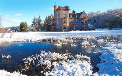 The-Isle-of-Eriska-in-the-snow-exterior-front-low-res-400x250 News