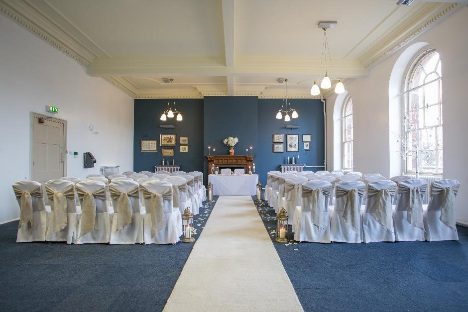 Plan you perfect wedding day at The Courthouse, Cheshire – Sunday 11th March