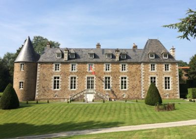 Chateau-de-Angotiere-feature-400x284 Sales Representation