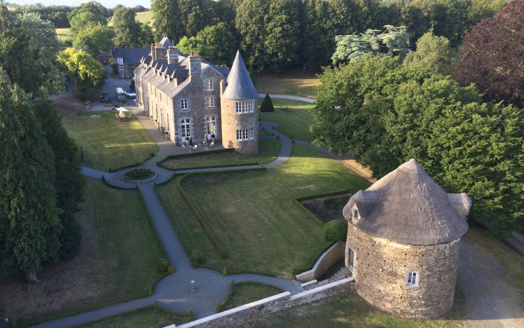 Normandy Chateau launches for chic family retreats and celebrations