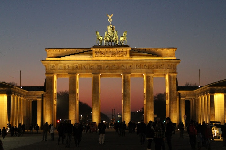 Must see sights in Berlin, when staying at the Hotel Palace